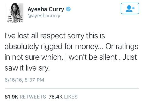 AyeshaCurry