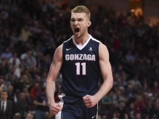 Domantas Sabonis USA Today