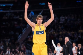 Dragan Bender Slam Online