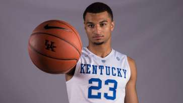 Jamal Murray The Sports Bank